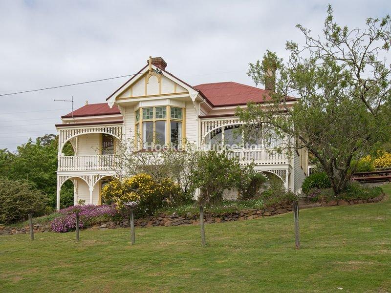 293 Rosevears Drive, Rosevears, Tas 7277