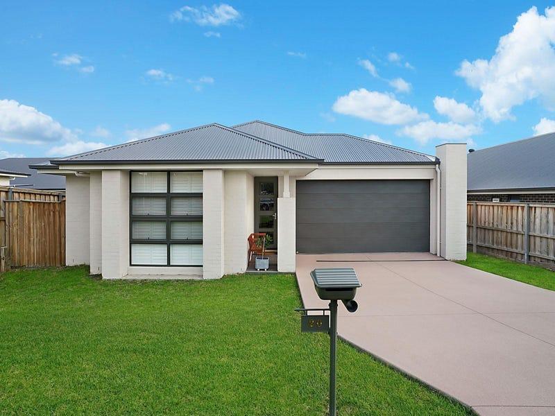 20 Tigertail Street, Chisholm, NSW 2322