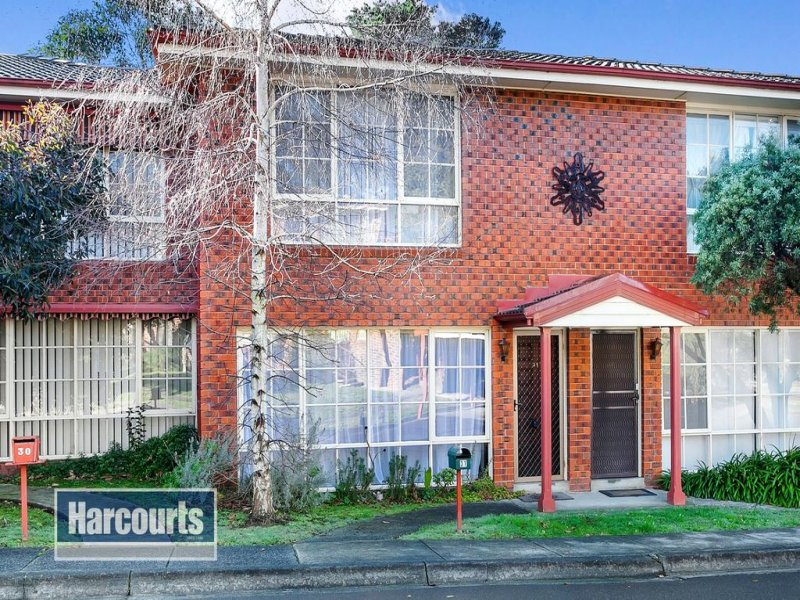 31/7 Turnbull Court, Ringwood, Vic 3134
