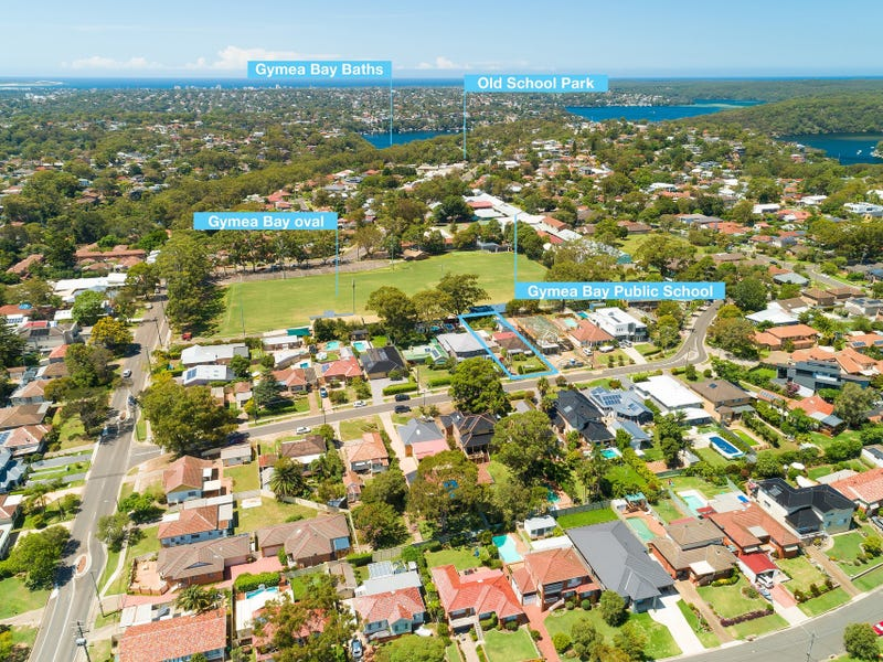 12 June Place, Gymea Bay, NSW 2227