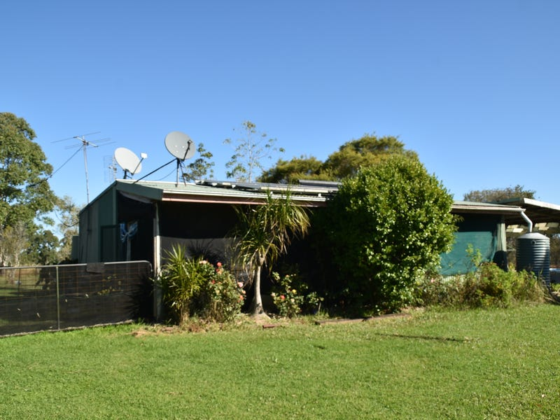93 Topi Road, Bungwahl, NSW 2423