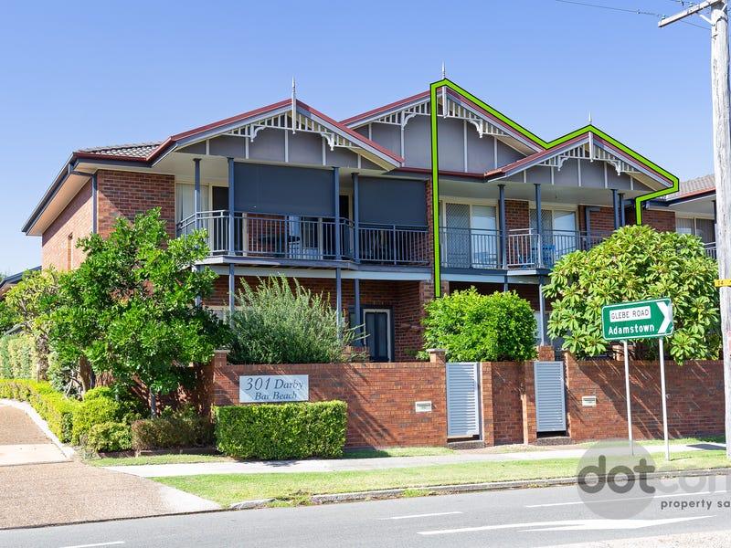 4/301 Darby Street, Bar Beach, NSW 2300