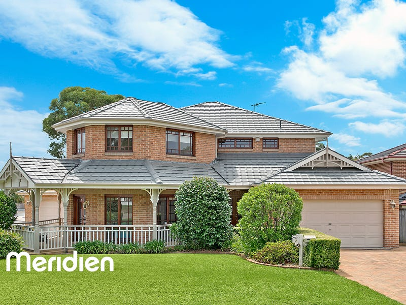 2 jorja place kellyville nsw 2155