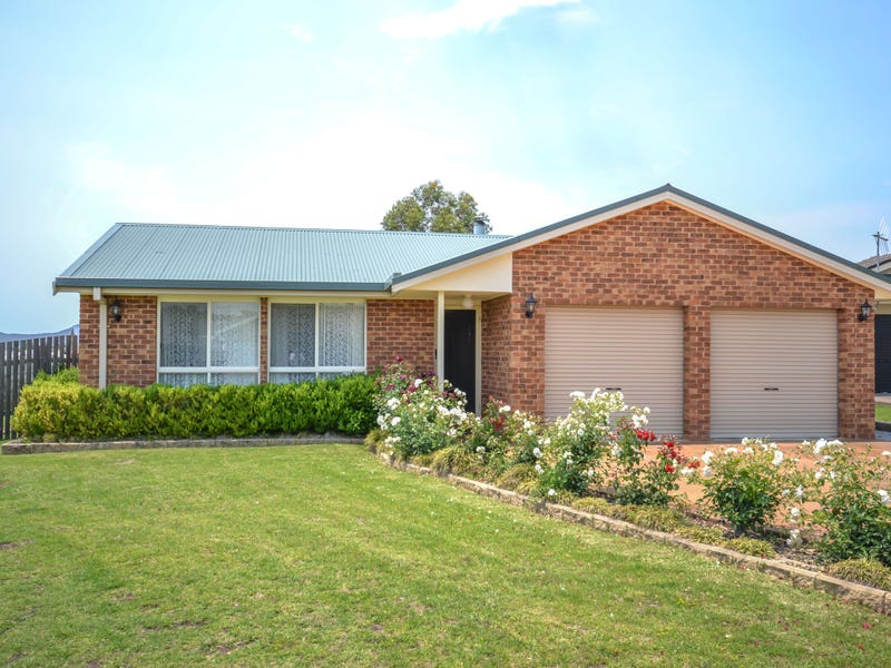 29 White Circle, Mudgee, NSW 2850