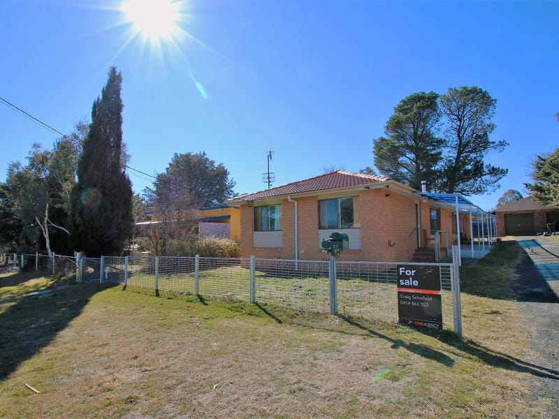 35 James Street, Berridale, NSW 2628