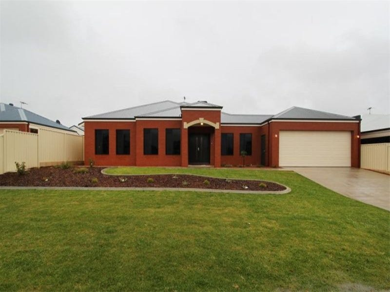 8 Matthews Way, Somerville, Kalgoorlie, WA 6430