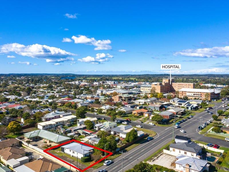 Unit 1 & 2/53b Commerce Street, Taree, NSW 2430