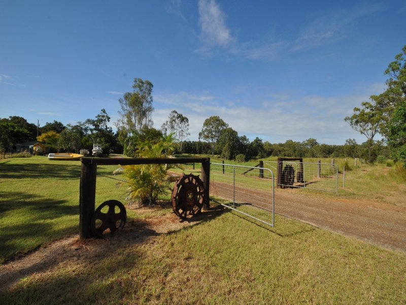 73 Coorooman Creek Road, Coorooman, Qld 4702