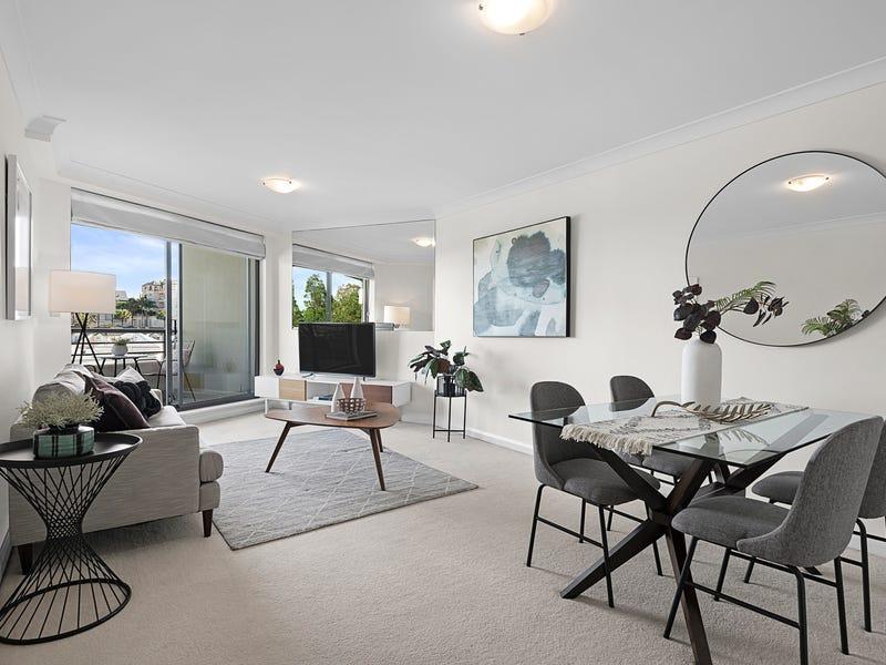 404/40 King Street, Waverton, NSW 2060