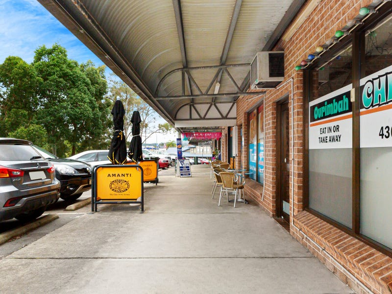 1/41 Pacific Highway, Ourimbah, NSW 2258