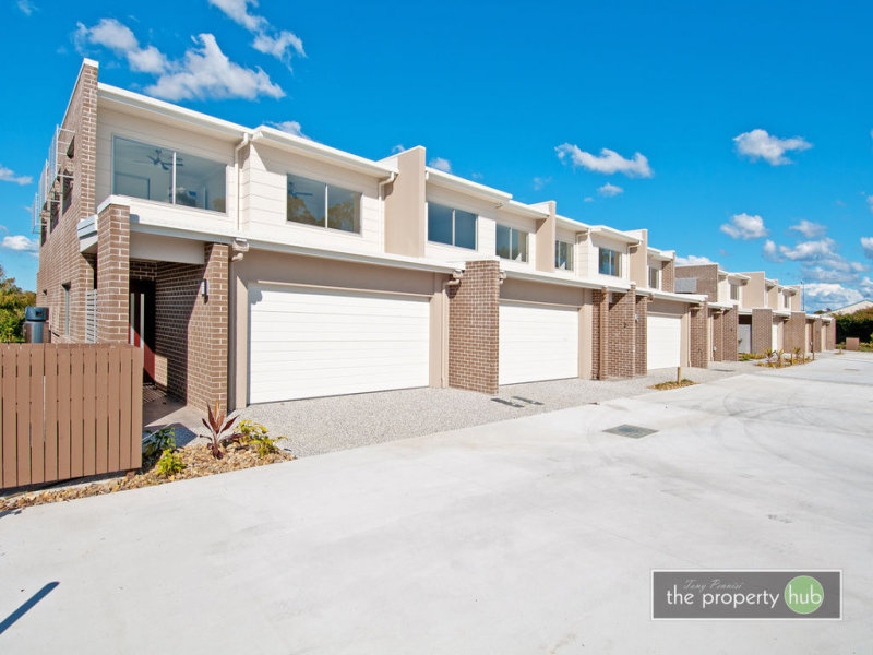3/1 Anna Louise Terrace, Windaroo, Qld 4207