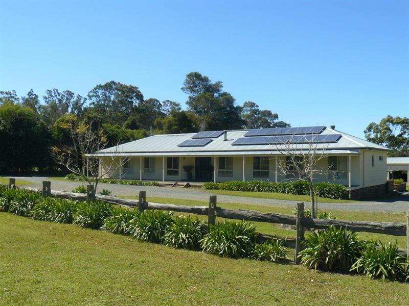 Address available on request, Coolongolook, NSW 2423