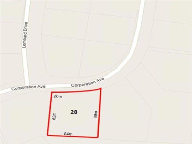 28 Corporation Avenue, Bathurst, NSW 2795