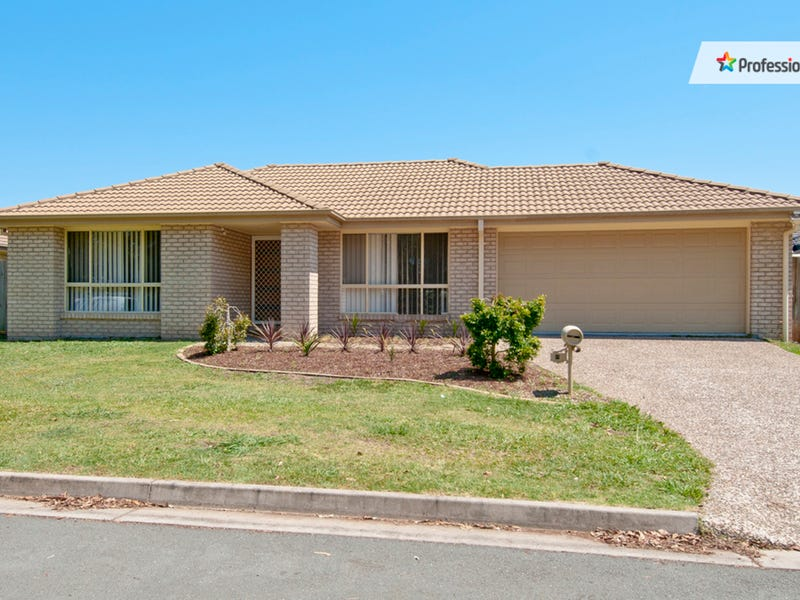 6 Parkvista Lane, Eagleby, Qld 4207