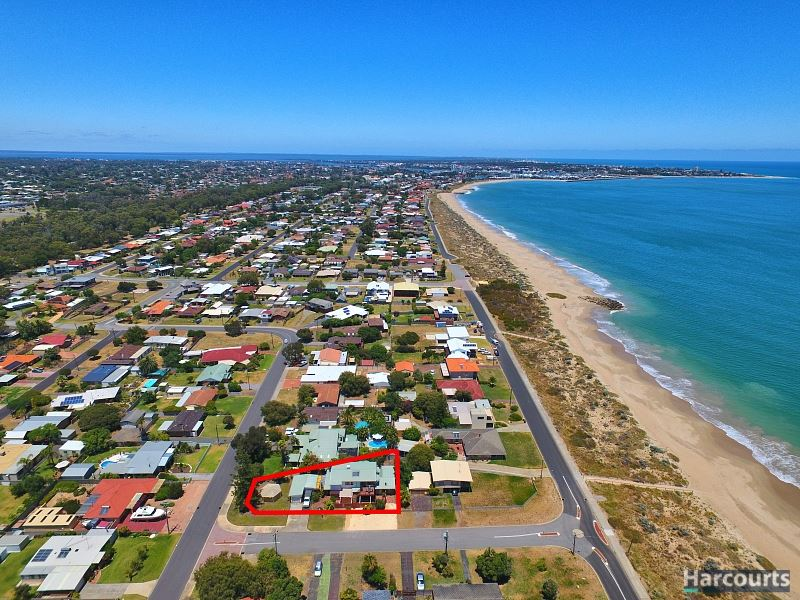 3 Cook Street, Silver Sands, WA 6210