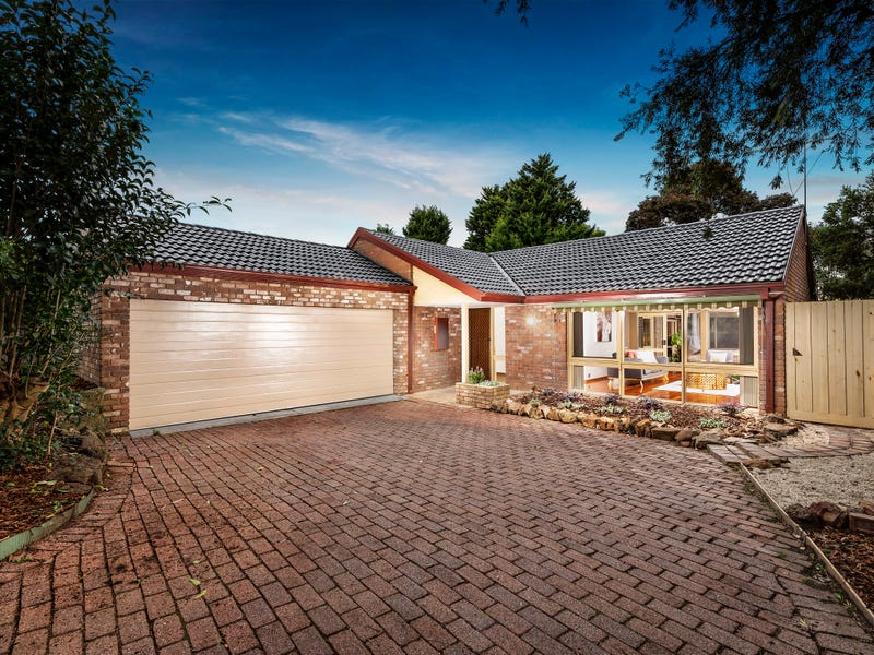 11 Cann Place, Rowville, Vic 3178