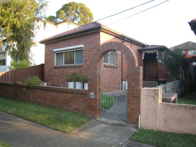 11A Berna Street, Canterbury, NSW 2193