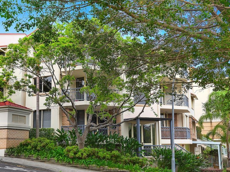 4/2 Rosebery Place, Balmain, NSW 2041