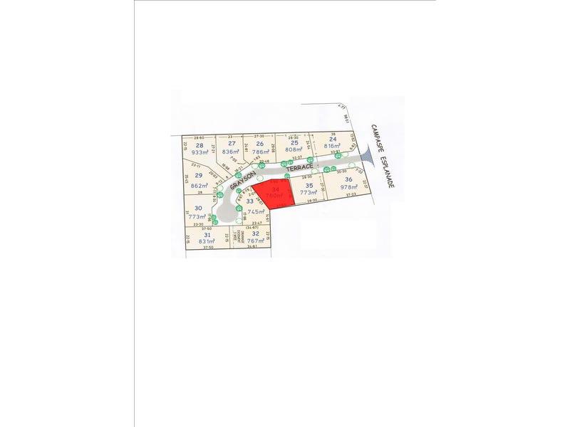 Lot 34, Grayson Terrace, Echuca, Vic 3564