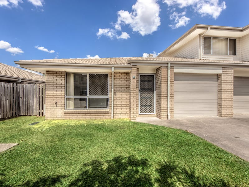 41/15 Workshops Street, Brassall, Qld 4305
