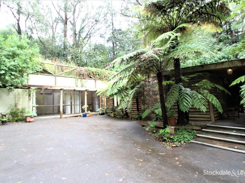 32 Upper Coonara Road, Olinda, Vic 3788