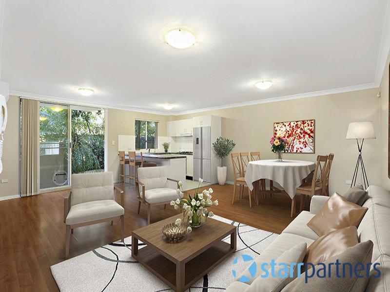 3/46 Carnarvon Street, Silverwater, NSW 2128