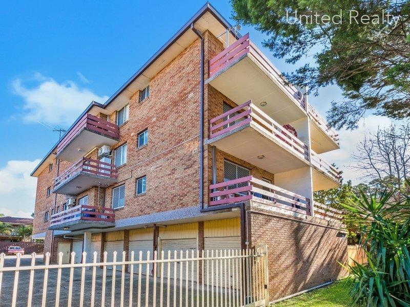 6/13 Myall Street, Cabramatta, NSW 2166