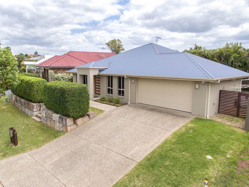 36 Swallowtail Crescent, Springfield Lakes, Qld 4300