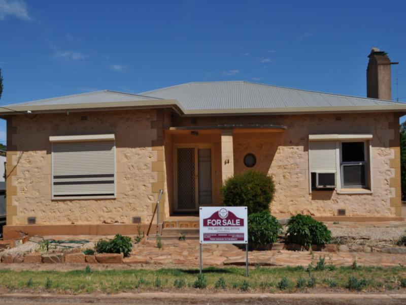 13 Eyre Highway, Kimba, SA 5641