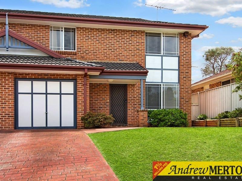 33 Griffin Pl, Doonside, NSW 2767