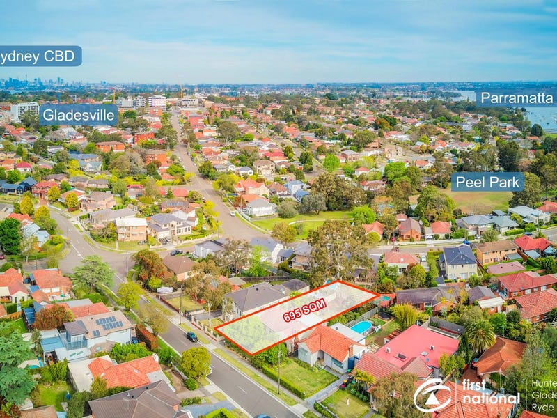 52 Osgathorpe Road, Gladesville, NSW 2111