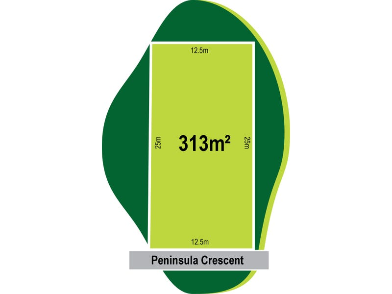 Lot 28327 Peninsula Crescent, Craigieburn, Vic 3064