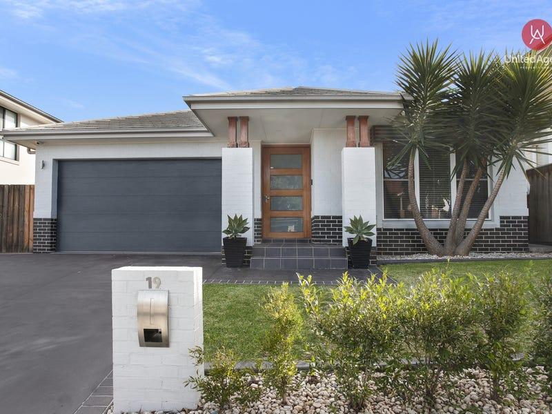 19 Manton Avenue, West Hoxton, NSW 2171