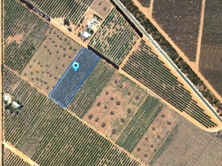 Lot 129 Barclay Road, Sunlands, SA 5322
