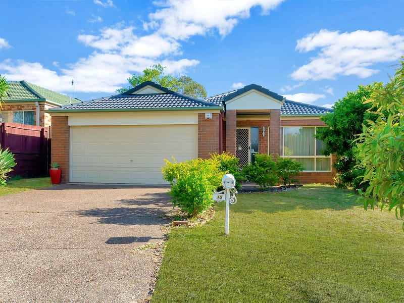 15 Muscovy Place, Forest Lake, Qld 4078