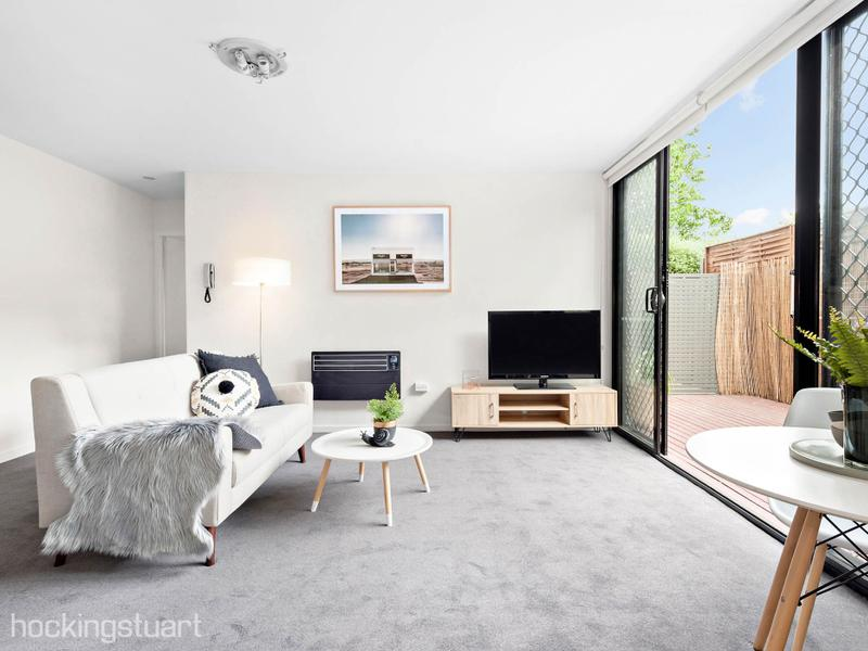 3/80 Cromwell Road, South Yarra, Vic 3141