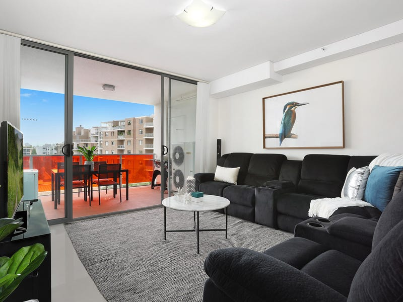503/7 John Street, Mascot, NSW 2020