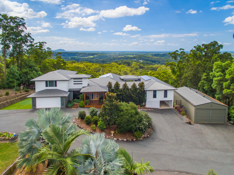 280 Kiels Mountain Road, Kiels Mountain, Qld 4559