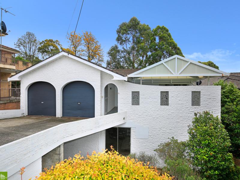 76 New Mount Pleasant Road, Mount Pleasant, NSW 2519
