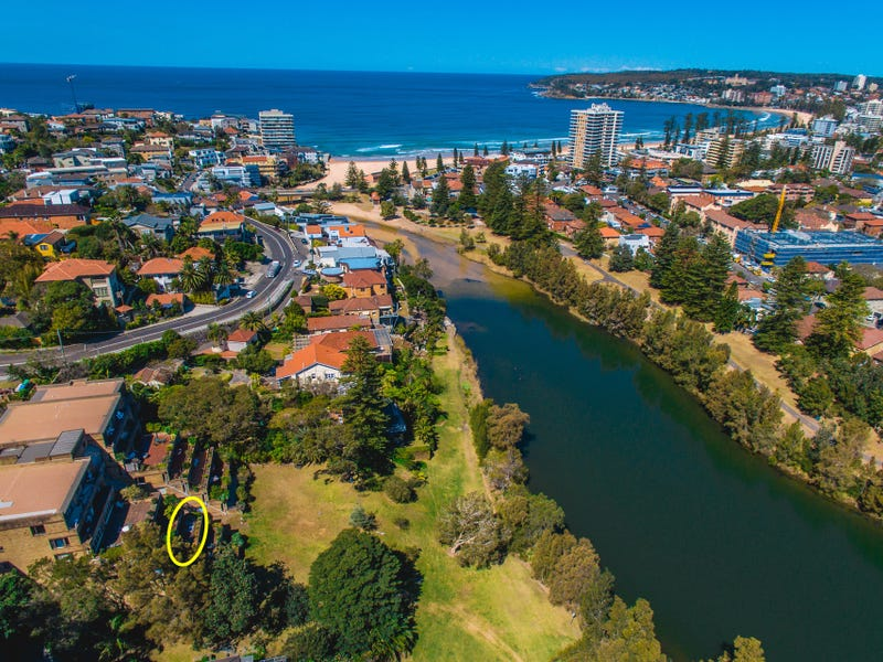 6/100 Queenscliff Road, Queenscliff, NSW 2096