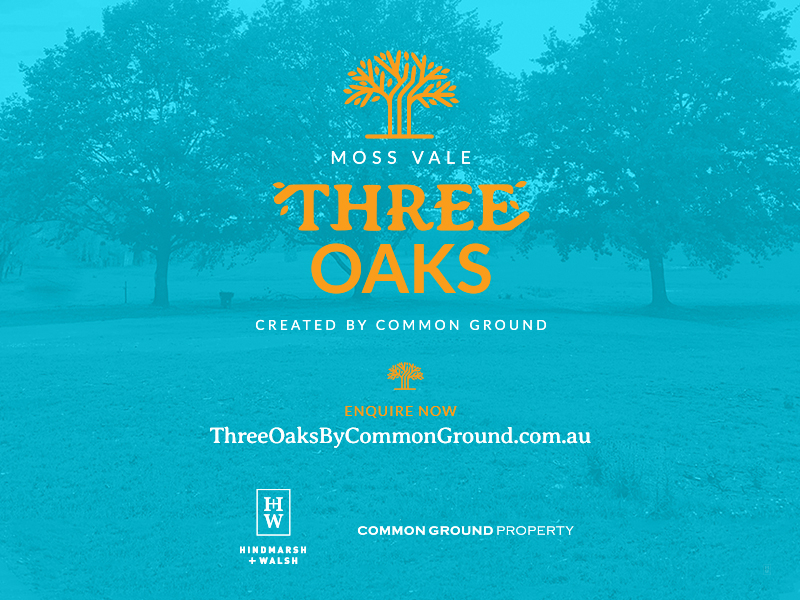 'Three Oaks' Hazelton Drive, Moss Vale, NSW 2577