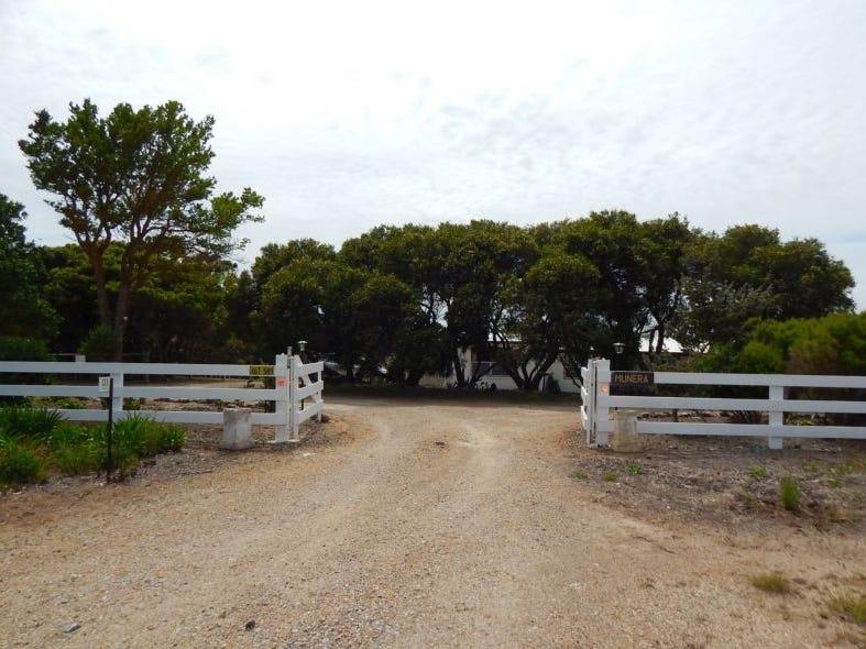 116, 133 Cole Road, Delamere, SA 5204