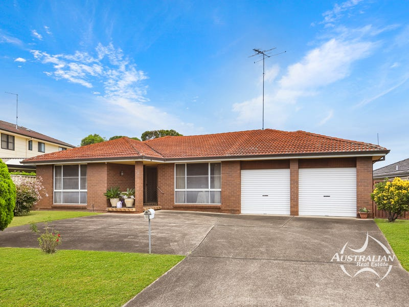 35 Bowerbird Crescent, St Clair, NSW 2759