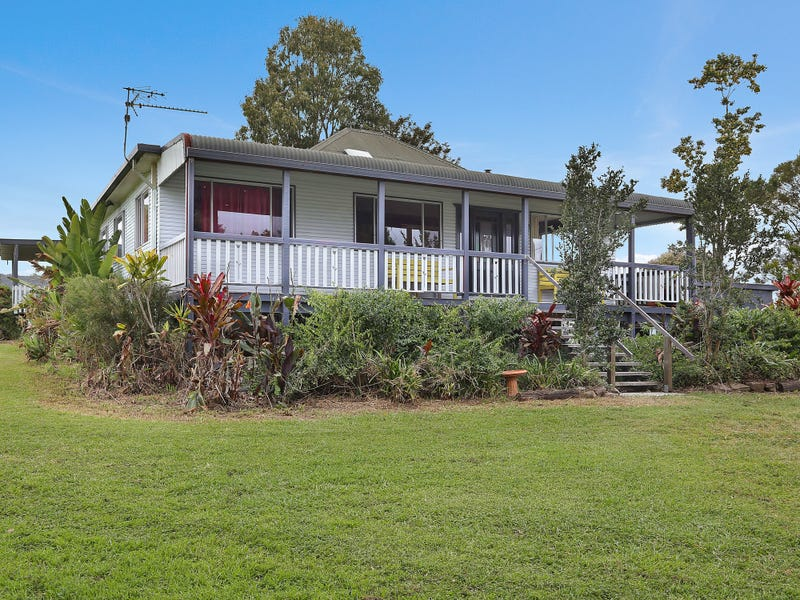 3838 Lawrence Road, Woodford Island, NSW 2463