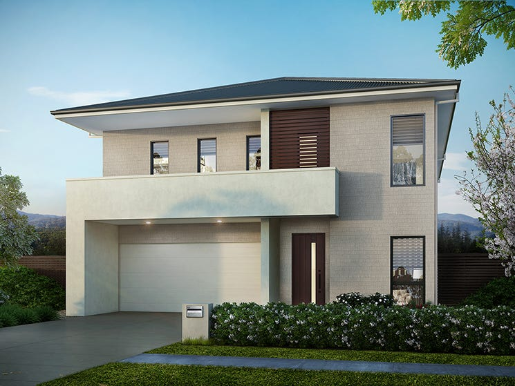 Lot 1305 Rymill Crescent, Catherine Field, NSW 2557