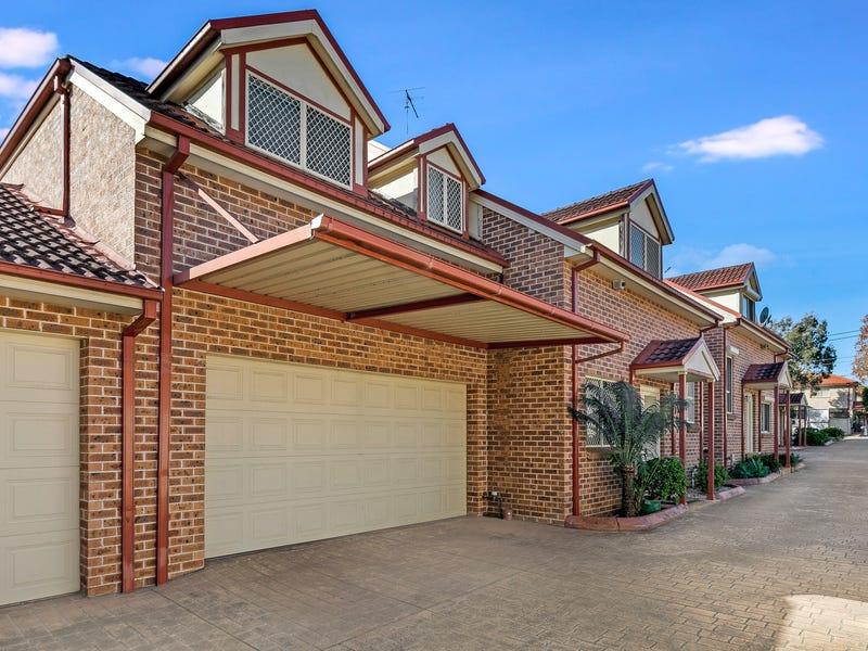 3/16 Strickland Street, Bass Hill, NSW 2197