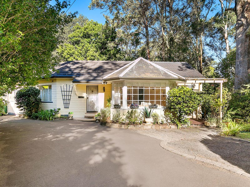 62 Lucinda Avenue, Wahroonga, NSW 2076