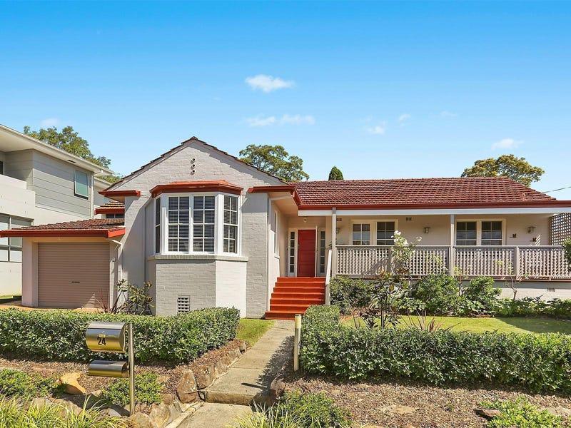 24 Richmond Street, Denistone East, NSW 2112