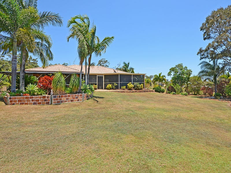 12 Ferryman Close, River Heads, Qld 4655