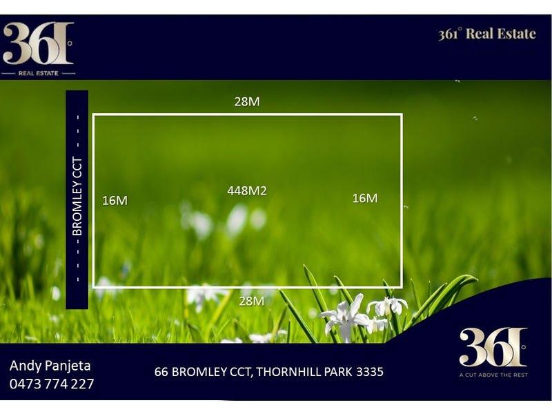 66 Bromley Circuit, Rockbank